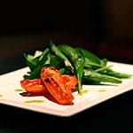Salada Rúcula